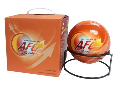 AFO - Fire Extinguisher Ball