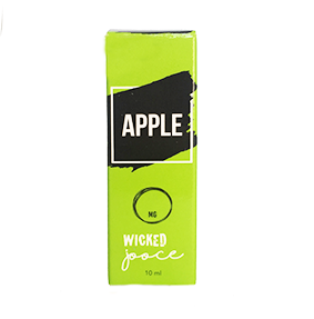 Wicked Jooce - Apple