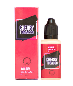 Wicked Jooce - Cherry Tobacco