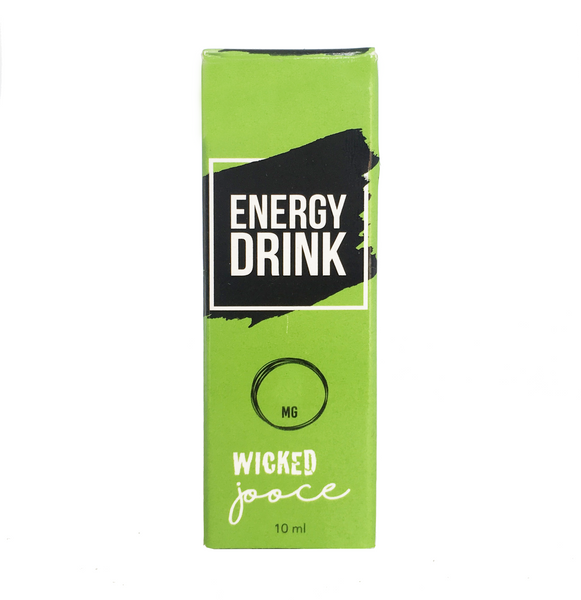 Wicked Jooce - Energy