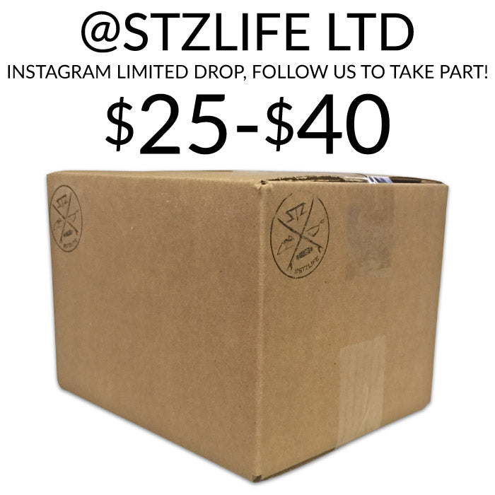 @STZLIFE LTD | IG EDITION