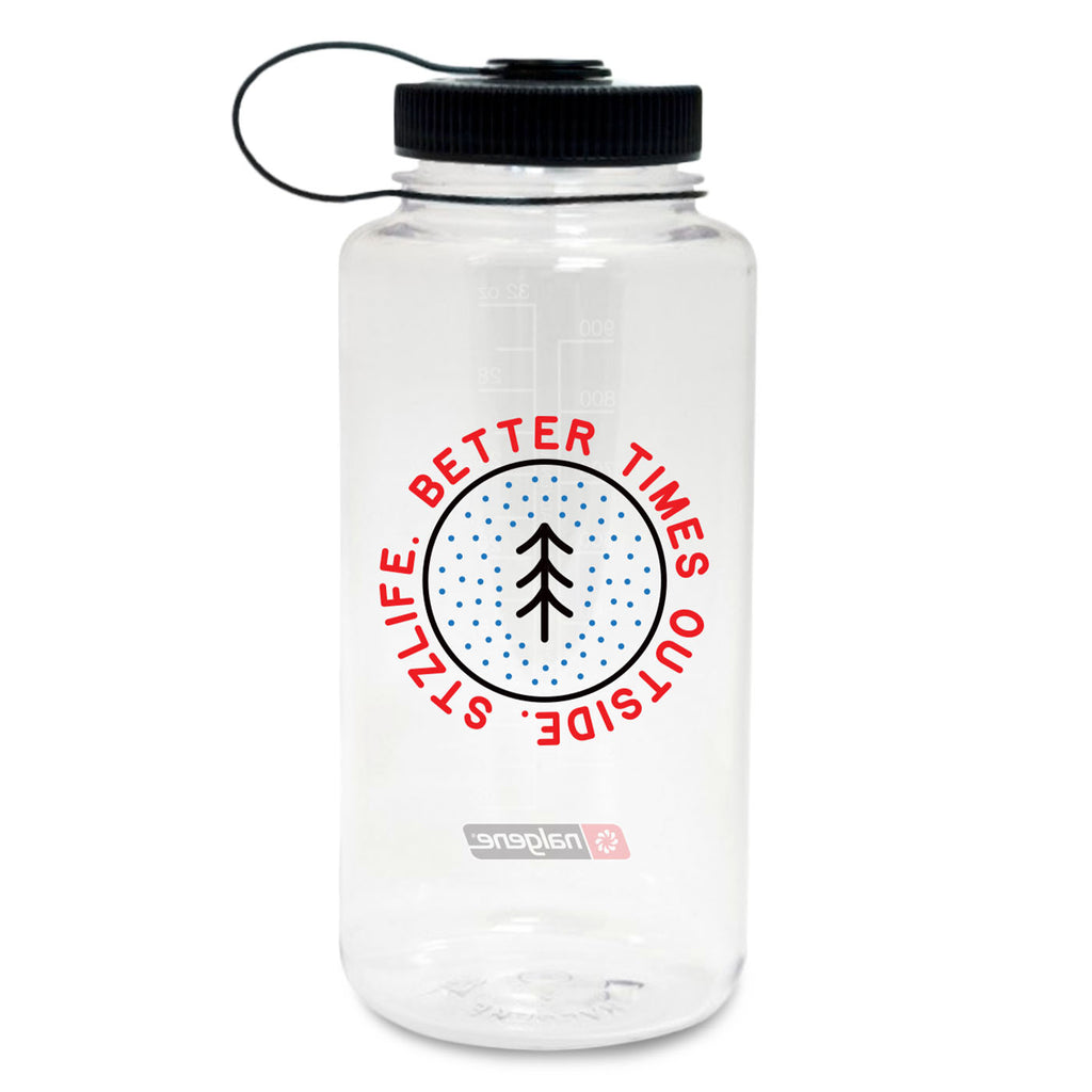 32 OZ NALGENE | CLEAR