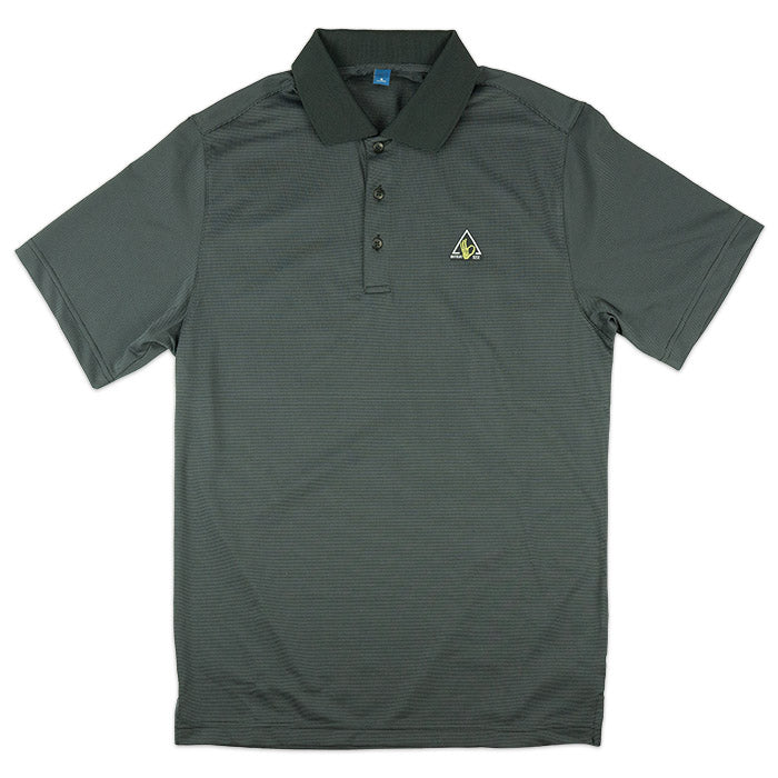 POLO | DARK GREY