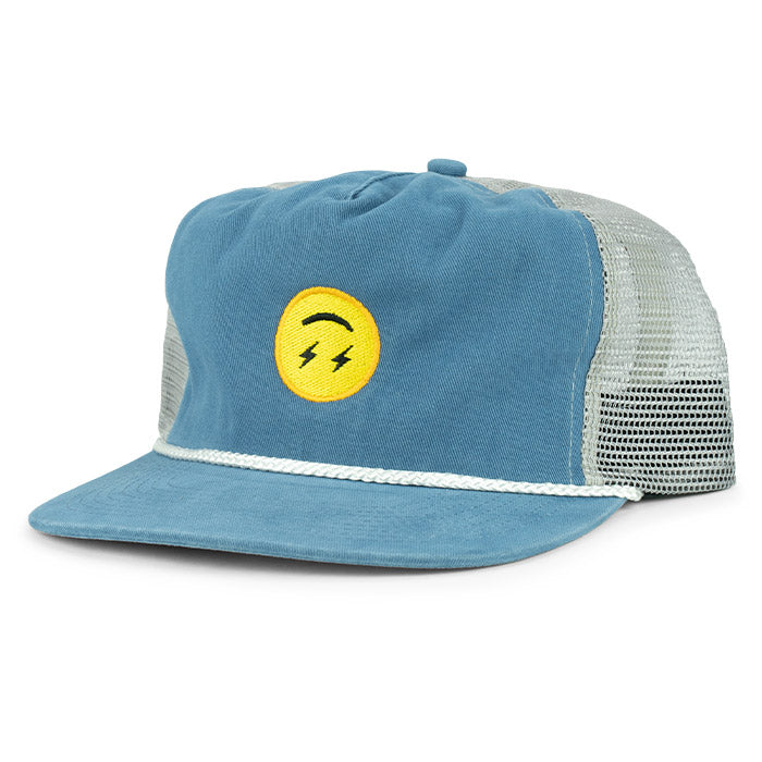 SMILEY | GRANDPA TRUCKER