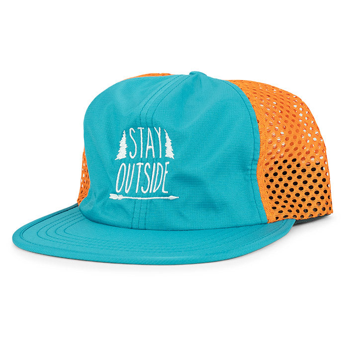 STAY OUTSIDE | SURF TRUCKER