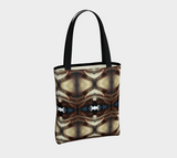 Hatha Zone Out of this World Tote Bag-Tote Bag-Hatha Zone