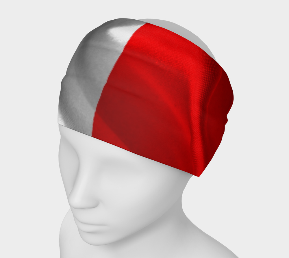 Hatha Zone Expression Headband-Headband-Hatha Zone