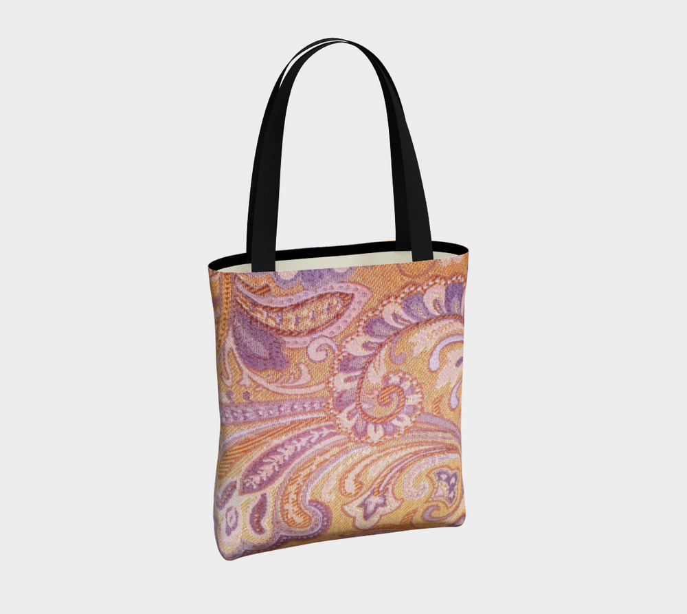 Hatha Zone Queen of Majesty Tote Bag-Tote Bag-Hatha Zone