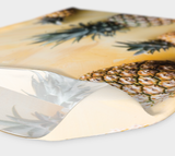 Hatha Zone Pineapple Season Headband-Headband-Hatha Zone