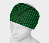 Hatha Zone Egyptian Headband-Headband-Hatha Zone