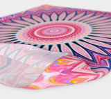 Hatha Zone Mandala Song Headband-Headband-Hatha Zone