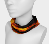 Hatha Zone Sunspot Headband-Headband-Hatha Zone