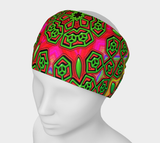 Hatha Zone Energy Headband-Headband-Hatha Zone
