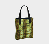 Hatha Zone Empress Tote Bag-Tote Bag-Hatha Zone