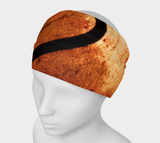 Hatha Zone Artifact Headband-Headband-Hatha Zone