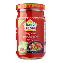 Load image into Gallery viewer, Barrio Fiesta Bagoong