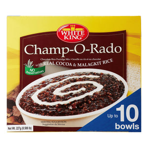 White King Champorado Mix