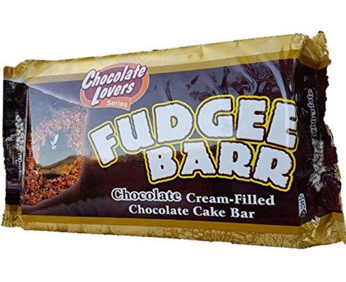 Fudgee Barr Chocolate