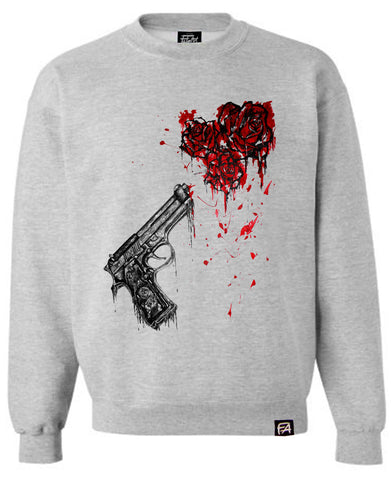 Guns & Roses Sweatshirt