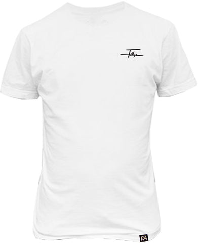 FatmArt Signature T-Shirt