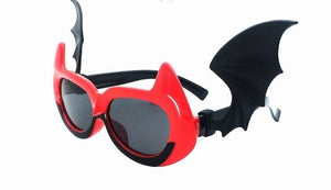 Children's Polarized Batman Sunglasses