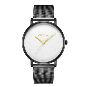Geneva Women's Fashion Watch