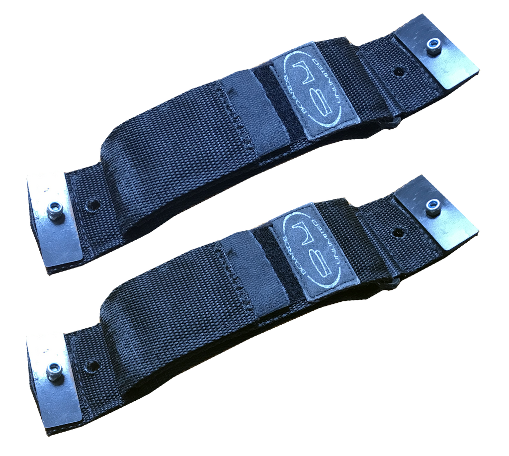 Boards Unlimited Topstraps 2nd Hand
