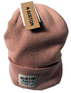 Burton Kactusbunch Tall ash rose Beanie