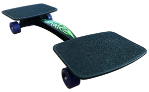 Snakeboard Competition