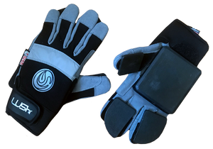 Lush Freeride Slide Gloves (Vegan)
