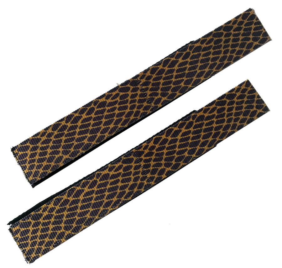 Prost Industries Top Strap giraffa