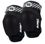 Smith Scabs Elite Knee Pads black/black