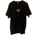 Dimension Pentragram T-shirt