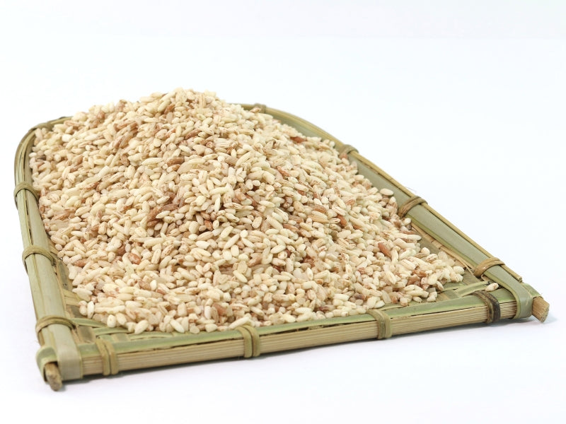 Brown Rice – The Health Benefits You Are Missing