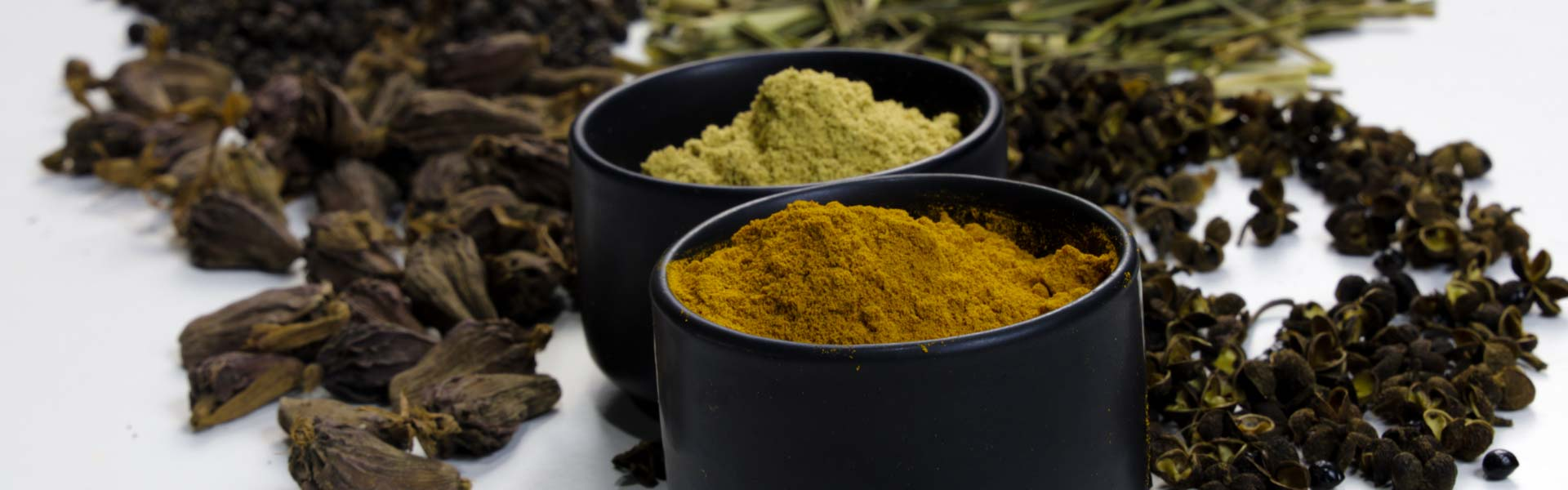 Why Spices and herbs are natural sources of antioxidants