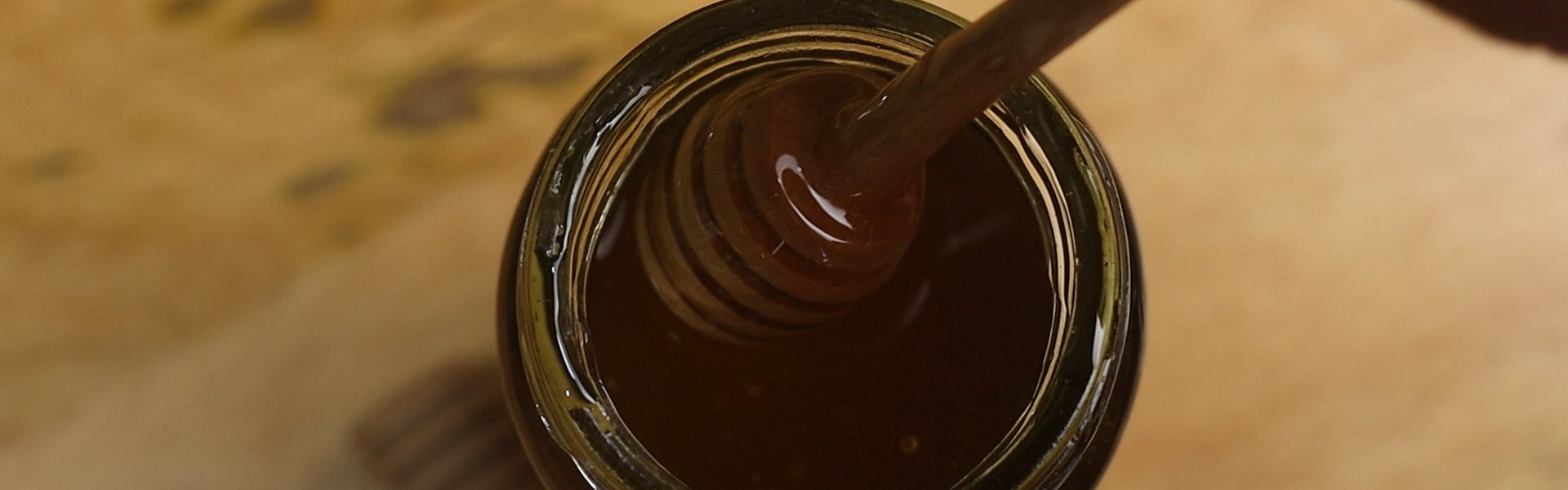 Honey: Why you shouldn't avoid it this winter