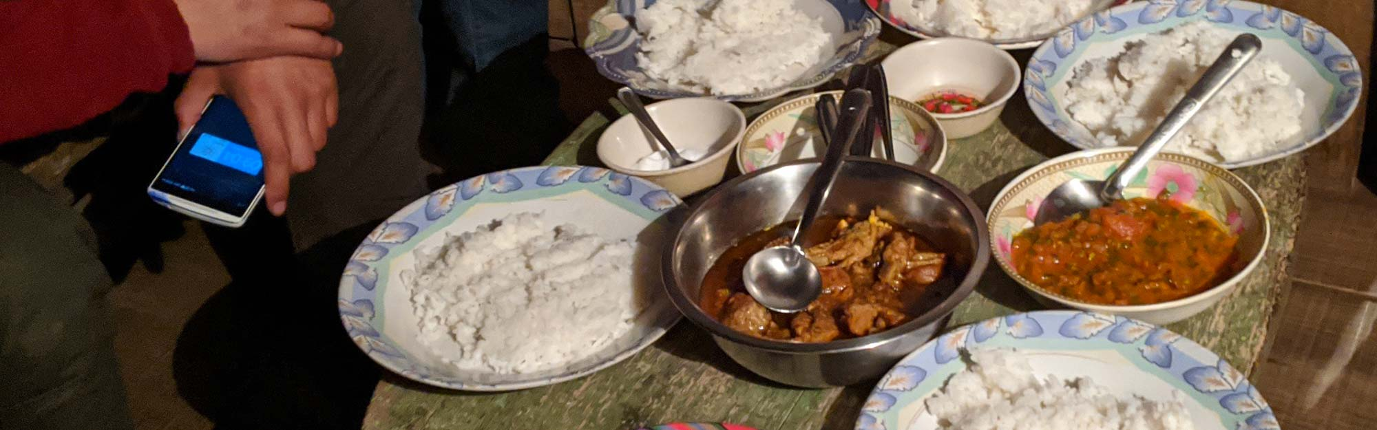 Top 10 Shillong Foods
