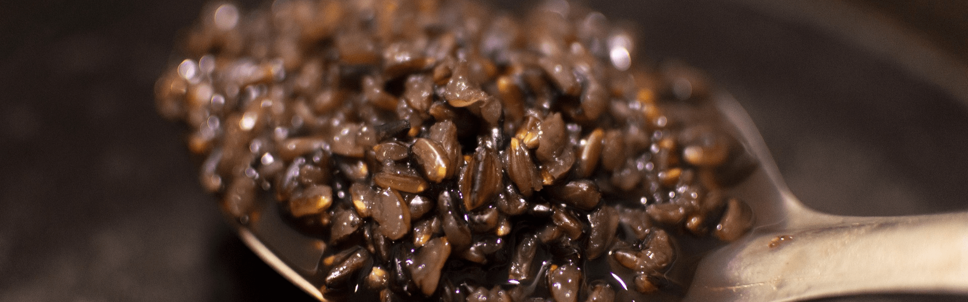 Black rice of Meghalaya