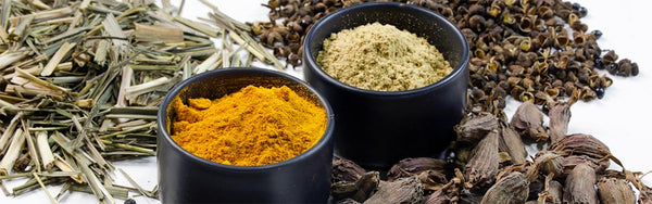 What These Common Spices From Meghalaya, India Can Do For Your Health