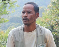 Meet Bah Rishot Wahlang - A Beekeeper Who Talks To The Bees