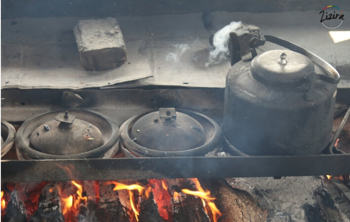 Fascinating Lore & History of Traditional Food of Meghalaya