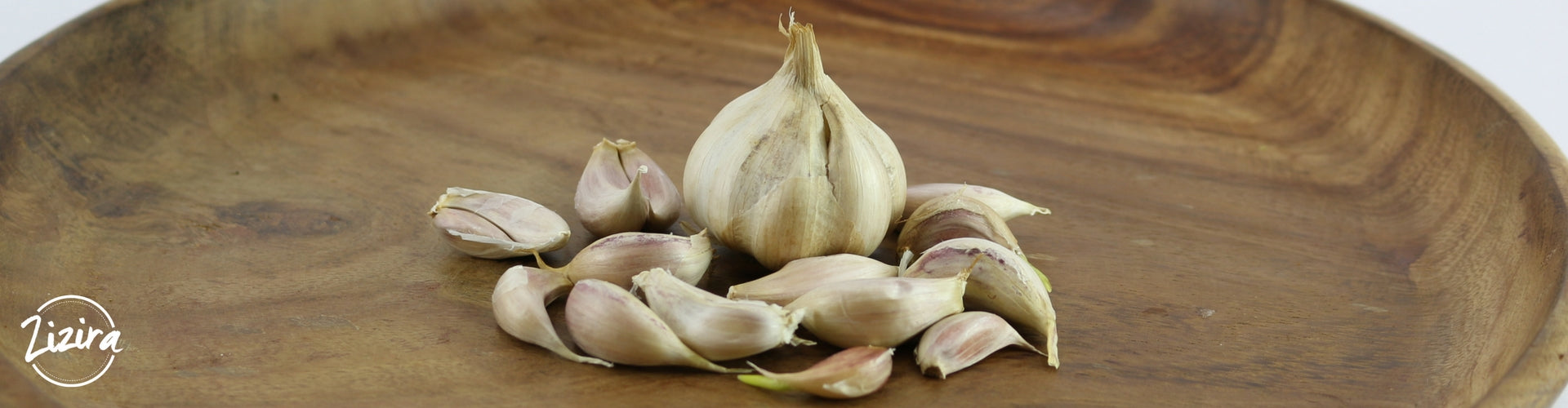 Why We Love Rocambole Garlic - And You Should, Too!