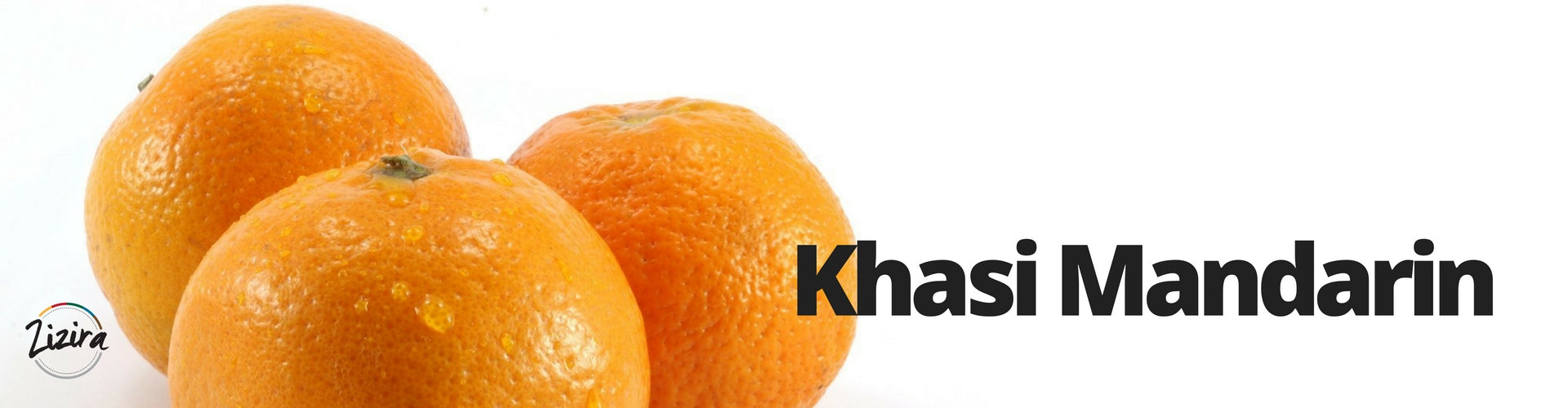 Khasi Mandarin of Meghalaya, a Rare and Unique Citrus Species