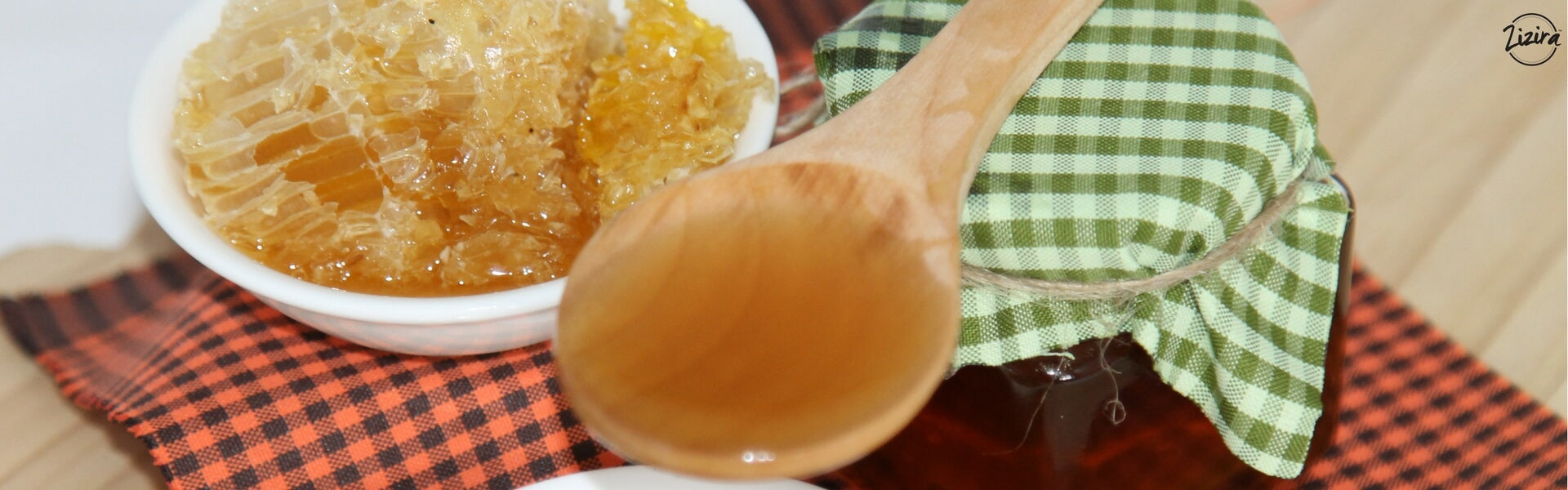 Why Natural Honey is both a Traditional & Modern Medicine