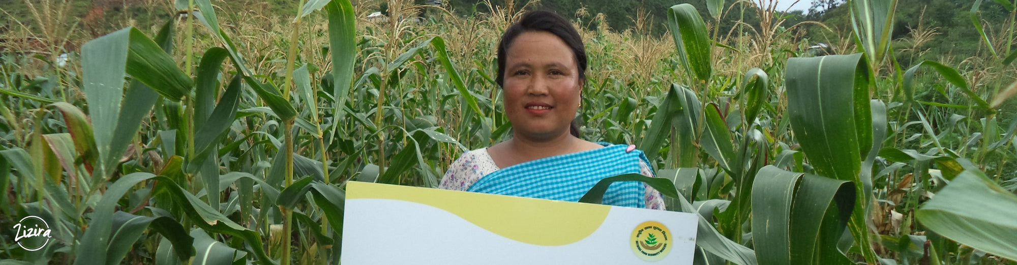 Success Story: Farmer Angela Shangoi of West Khasi Hills