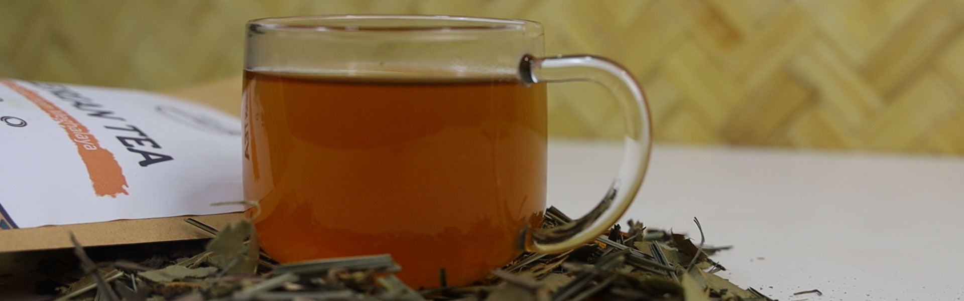 8 Ways Herbal Tea Benefits your Health