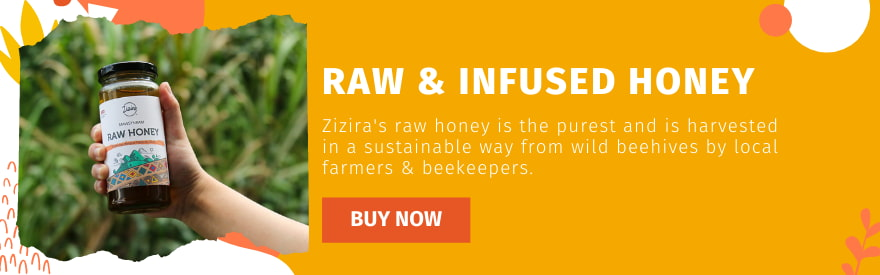 buy raw honey online