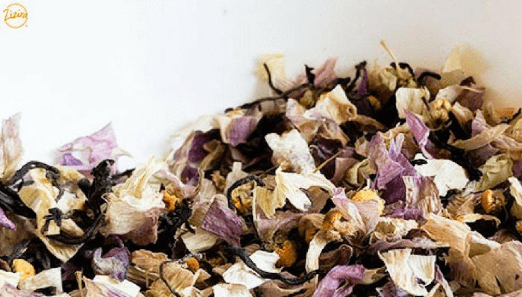 Herbal Tea Blend