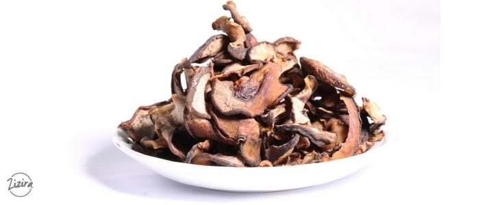 Dried garcinia pedunculata slices Sohdanei