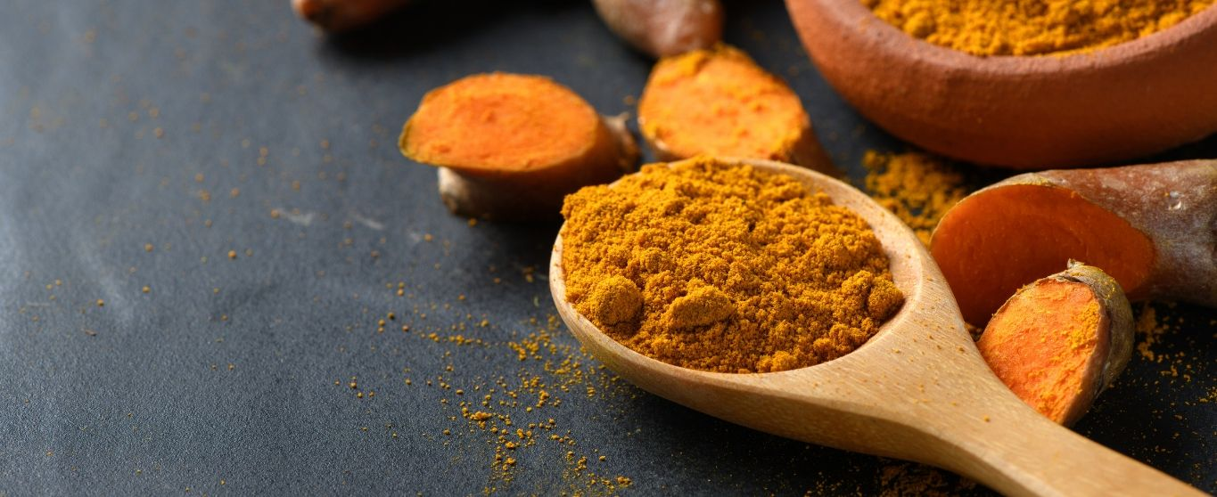 how much turmeric to consume for health